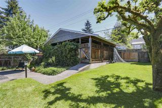 "Photo 19: 3038 W KING EDWARD Avenue in Vancouver: MacKenzie Heights House for sale in ""Mackenzie Hts"" (Vancouver West)  : MLS®# R2170394"
