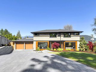 "Main Photo: 434 FELTON Place in North Vancouver: Dollarton House for sale in ""DOLLARTON"" : MLS®# R2170800"