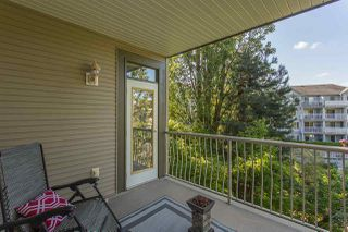 "Photo 17: 305 5475 201 Street in Langley: Langley City Condo for sale in ""HERITAGE PARK"" : MLS®# R2170773"