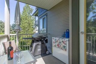 "Photo 20: 305 5475 201 Street in Langley: Langley City Condo for sale in ""HERITAGE PARK"" : MLS®# R2170773"