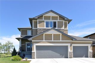 Main Photo: 287 LAKESIDE GREENS Drive: Chestermere House for sale : MLS®# C4122388
