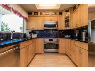 Photo 6: 12329 212 STREET in Maple Ridge: Northwest Maple Ridge House for sale : MLS®# R2186777