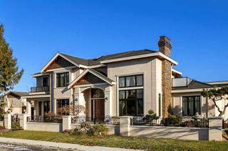 Photo 1: 6240 BELLFLOWER Drive in Richmond: Riverdale RI House for sale : MLS®# R2191666