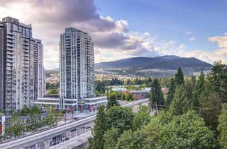 "Photo 39: 3502 1178 HEFFLEY Crescent in Coquitlam: North Coquitlam Condo for sale in ""Obelisk"" : MLS®# R2195278"