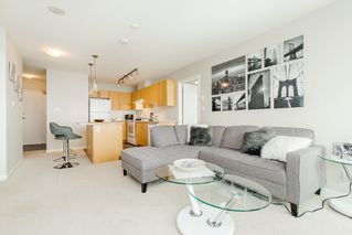 "Photo 7: 3502 1178 HEFFLEY Crescent in Coquitlam: North Coquitlam Condo for sale in ""Obelisk"" : MLS®# R2195278"