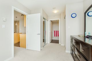"Photo 21: 3502 1178 HEFFLEY Crescent in Coquitlam: North Coquitlam Condo for sale in ""Obelisk"" : MLS®# R2195278"