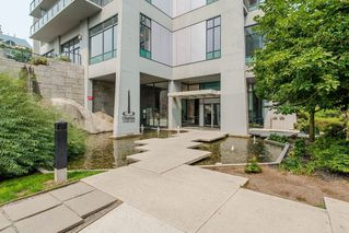"Photo 2: 3502 1178 HEFFLEY Crescent in Coquitlam: North Coquitlam Condo for sale in ""Obelisk"" : MLS®# R2195278"