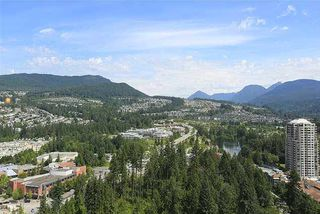 "Photo 13: 3502 1178 HEFFLEY Crescent in Coquitlam: North Coquitlam Condo for sale in ""Obelisk"" : MLS®# R2195278"