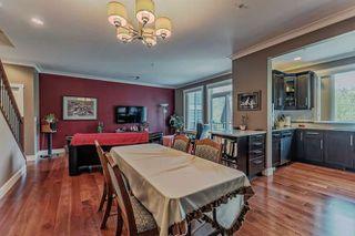 """Photo 4: 5 11384 BURNETT Street in Maple Ridge: East Central Townhouse for sale in """"MAPLE CREEK LIVING"""" : MLS®# R2195753"""
