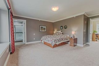 """Photo 9: 5 11384 BURNETT Street in Maple Ridge: East Central Townhouse for sale in """"MAPLE CREEK LIVING"""" : MLS®# R2195753"""