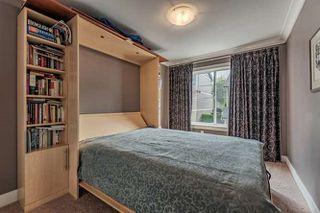 """Photo 13: 5 11384 BURNETT Street in Maple Ridge: East Central Townhouse for sale in """"MAPLE CREEK LIVING"""" : MLS®# R2195753"""