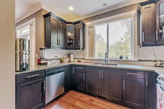 """Photo 6: 5 11384 BURNETT Street in Maple Ridge: East Central Townhouse for sale in """"MAPLE CREEK LIVING"""" : MLS®# R2195753"""