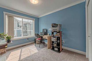 """Photo 12: 5 11384 BURNETT Street in Maple Ridge: East Central Townhouse for sale in """"MAPLE CREEK LIVING"""" : MLS®# R2195753"""
