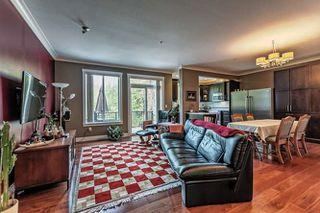 """Photo 2: 5 11384 BURNETT Street in Maple Ridge: East Central Townhouse for sale in """"MAPLE CREEK LIVING"""" : MLS®# R2195753"""