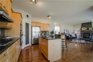 Photo 16: 152 STRATHLEA Place SW in Calgary: Strathcona Park House for sale : MLS®# C4130863