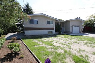 Photo 1: 2164 DOLPHIN Crescent in Abbotsford: Abbotsford West House for sale : MLS®# R2203067