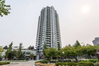 """Photo 1: 303 7328 ARCOLA Street in Burnaby: Highgate Condo for sale in """"Esprit"""" (Burnaby South)  : MLS®# R2204175"""