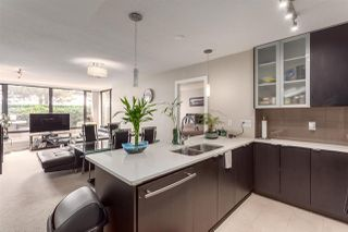 """Photo 3: 303 7328 ARCOLA Street in Burnaby: Highgate Condo for sale in """"Esprit"""" (Burnaby South)  : MLS®# R2204175"""