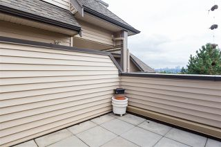 Photo 16: 210 3709 PENDER STREET in Burnaby: Willingdon Heights Townhouse for sale (Burnaby North)  : MLS®# R2209356
