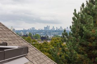 Photo 1: 210 3709 PENDER STREET in Burnaby: Willingdon Heights Townhouse for sale (Burnaby North)  : MLS®# R2209356
