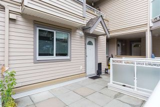 Photo 5: 210 3709 PENDER STREET in Burnaby: Willingdon Heights Townhouse for sale (Burnaby North)  : MLS®# R2209356