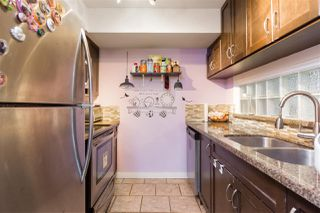 Photo 9: 210 3709 PENDER STREET in Burnaby: Willingdon Heights Townhouse for sale (Burnaby North)  : MLS®# R2209356