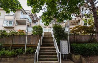 Photo 2: 210 3709 PENDER STREET in Burnaby: Willingdon Heights Townhouse for sale (Burnaby North)  : MLS®# R2209356
