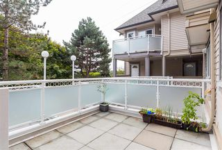 Photo 3: 210 3709 PENDER STREET in Burnaby: Willingdon Heights Townhouse for sale (Burnaby North)  : MLS®# R2209356