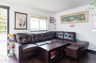 Photo 8: 210 3709 PENDER STREET in Burnaby: Willingdon Heights Townhouse for sale (Burnaby North)  : MLS®# R2209356