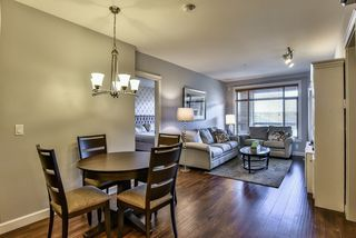 "Photo 6: 414 8067 207 Street in Langley: Willoughby Heights Condo for sale in ""Yorkson Creek Parkside One"" : MLS®# R2214873"