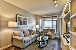 "Photo 8: 414 8067 207 Street in Langley: Willoughby Heights Condo for sale in ""Yorkson Creek Parkside One"" : MLS®# R2214873"