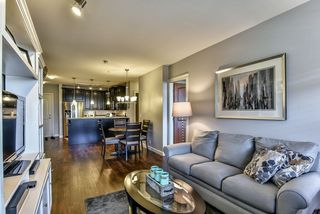 "Photo 11: 414 8067 207 Street in Langley: Willoughby Heights Condo for sale in ""Yorkson Creek Parkside One"" : MLS®# R2214873"