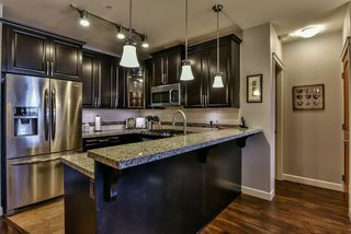 "Photo 4: 414 8067 207 Street in Langley: Willoughby Heights Condo for sale in ""Yorkson Creek Parkside One"" : MLS®# R2214873"