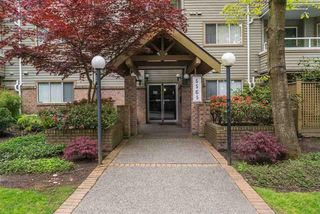 "Photo 1: 103 5565 INMAN Avenue in Burnaby: Central Park BS Condo for sale in ""Amble Green"" (Burnaby South)  : MLS®# R2216946"