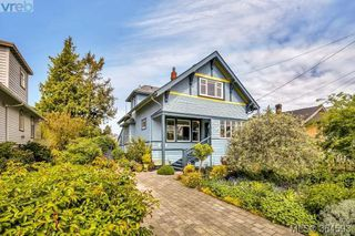 Photo 1: 1228 Chapman St in VICTORIA: Vi Fairfield West House for sale (Victoria)  : MLS®# 730427