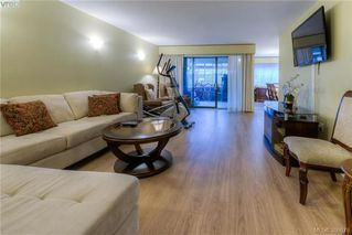 Photo 7: 104 1875 Lansdowne Road in VICTORIA: SE Camosun Condo Apartment for sale (Saanich East)  : MLS®# 386678