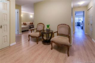 Photo 2: 104 1875 Lansdowne Road in VICTORIA: SE Camosun Condo Apartment for sale (Saanich East)  : MLS®# 386678