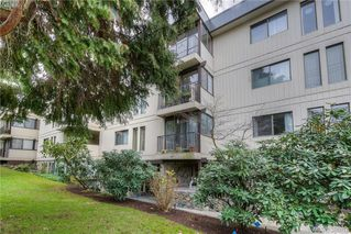 Photo 4: 104 1875 Lansdowne Road in VICTORIA: SE Camosun Condo Apartment for sale (Saanich East)  : MLS®# 386678