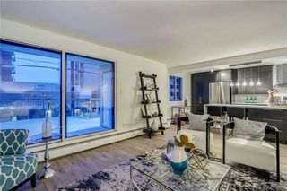 Photo 5: 204 1311 15 Avenue SW in Calgary: Beltline Condo for sale : MLS®# C4163277
