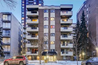 Photo 25: 204 1311 15 Avenue SW in Calgary: Beltline Condo for sale : MLS®# C4163277