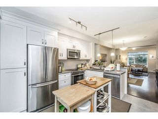 "Photo 10: 34 1299 COAST MERIDIAN Road in Coquitlam: Burke Mountain Townhouse for sale in ""BREEZE RESIDENCES"" : MLS®# R2234626"