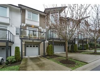 "Photo 19: 34 1299 COAST MERIDIAN Road in Coquitlam: Burke Mountain Townhouse for sale in ""BREEZE RESIDENCES"" : MLS®# R2234626"