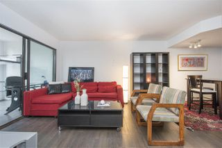 "Photo 6: 410 488 HELMCKEN Street in Vancouver: Yaletown Condo for sale in ""Robinson Tower"" (Vancouver West)  : MLS®# R2239699"