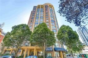 "Photo 1: 410 488 HELMCKEN Street in Vancouver: Yaletown Condo for sale in ""Robinson Tower"" (Vancouver West)  : MLS®# R2239699"