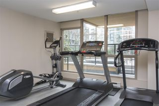"Photo 20: 410 488 HELMCKEN Street in Vancouver: Yaletown Condo for sale in ""Robinson Tower"" (Vancouver West)  : MLS®# R2239699"