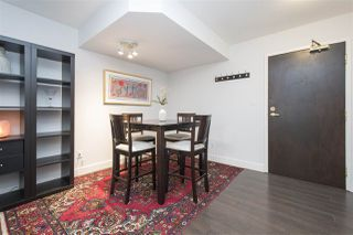 "Photo 14: 410 488 HELMCKEN Street in Vancouver: Yaletown Condo for sale in ""Robinson Tower"" (Vancouver West)  : MLS®# R2239699"