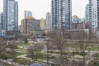 "Photo 13: 410 488 HELMCKEN Street in Vancouver: Yaletown Condo for sale in ""Robinson Tower"" (Vancouver West)  : MLS®# R2239699"
