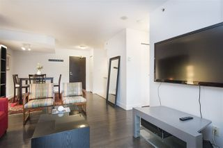 "Photo 9: 410 488 HELMCKEN Street in Vancouver: Yaletown Condo for sale in ""Robinson Tower"" (Vancouver West)  : MLS®# R2239699"