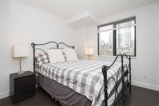 "Photo 18: 410 488 HELMCKEN Street in Vancouver: Yaletown Condo for sale in ""Robinson Tower"" (Vancouver West)  : MLS®# R2239699"