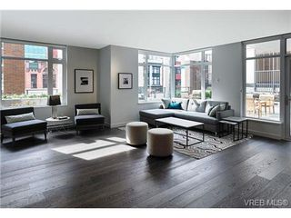 Photo 7: 905 728 Yates Street in VICTORIA: Vi Downtown Residential for sale (Victoria)  : MLS®# 345984
